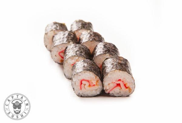 24. Spicy Suri Maki