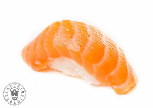 62. Sake Nigiri