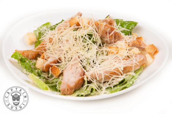 83. Cēzara salāti ar vistu